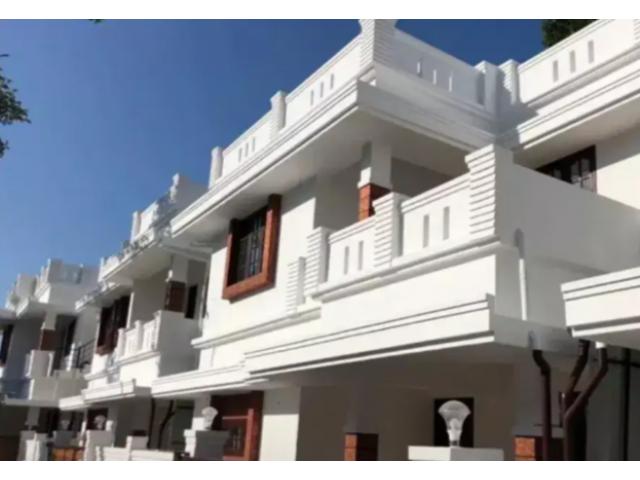 kakkanad Near Thevakkal Kuzhivelipady 3BHK New house